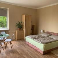 Spacious apartments in Villa Pukanec, hotel v Leviciach