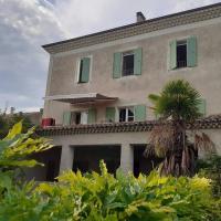 Maison Familiale au cœur de La Bégude de Mazenc