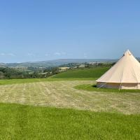 South Devon Wild Camping
