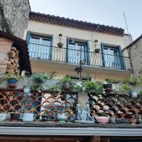 Les Chambres Chouettes, hotel en Villefranche-de-Conflent