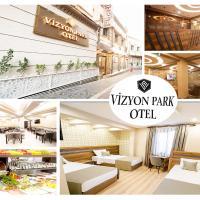 Vizyon Park Otel