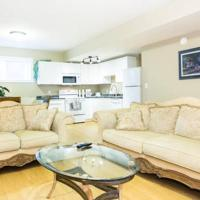 3BR River Ravine Suite In Upscale Area, Close to Henday Drive, Walk to Amenities!