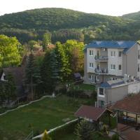 Apartments Izvor, hotel u gradu Vrdnik