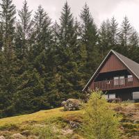 Explorers Lodge