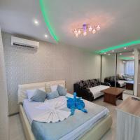 Apartment Avrora, Fomina 9