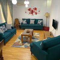 Family flat well furnished