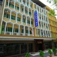 Hotel City Star, hotel in Sandakan