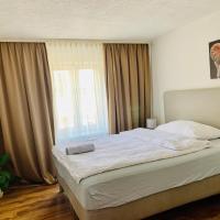 Swiss Hotel Krummen Eich Pratteln, отель в городе Праттельн