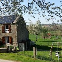 Gîte Tinchebray-Bocage-Frênes, 4 pièces, 6 personnes - FR-1-497-141
