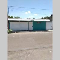 Hostal a 10 min del centro de Veracruz