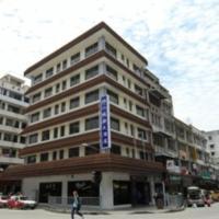Hotel City View, hotel in Sandakan