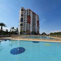 3 Zimmer Wohnung mit Pool