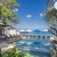 Punnpreeda Beach Resort, hotel i nærheden af Samui Lufthavn - USM, Bangrak Beach