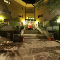 HOTEL SIRIO, hotel in Villa D'agri