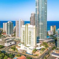voco - Gold Coast, an IHG Hotel, hotel in Gold Coast