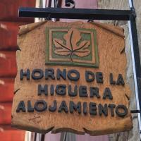 Horno de la Higuera Alojamiento, hotel in Tudela