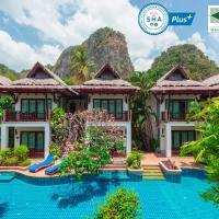 Railay Village Resort-SHA Plus, hotel in Railay Beach