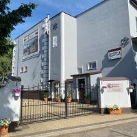Pensjonat Sielec, hotel in Sosnowiec