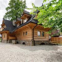 Zasypane House by Renters Prestige