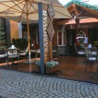 Le Samovar Guest House