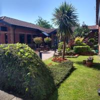 Redwings Lodge Dunstable, hotel in Dunstable