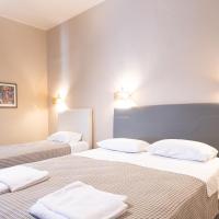 Yannis Hotel, hotel in Krinídhes