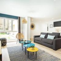 CMG Residence Buttes Chaumont - Botzaris