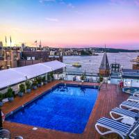 Rydges Sydney Harbour, hotell i Sydney