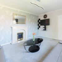 Comfortable House Knaresborough with 2 Parking Spaces & Garden