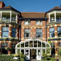 Regency Hotel, hotel in Leicester