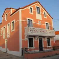 Villa Tauria- Casa de campo em aldeia medieval, hotel en Sabugal