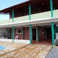 Casa em Graçandu com piscina/vista para o mar., hotel near São Gonçalo do Amarante International Airport - NAT, Extremóz