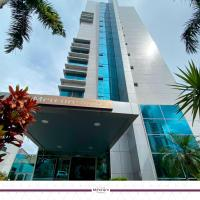 Mercure Manaus, hotel in Manaus