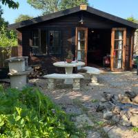 Shrublands Garden Cabin