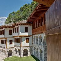 Guest Mansion, Гостински Палат, hotel em Rostuša
