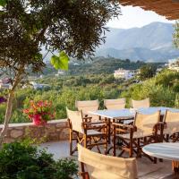 Toni Retzo Rooms, hotel in Himare