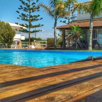 TERRAMARE PUNTA BRACCETTO, hotell i Punta Braccetto