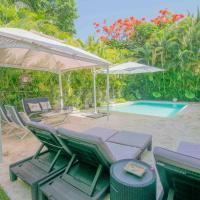 Cozy and private villa in Puntacana Village, hotel near Punta Cana International Airport - PUJ, Punta Cana