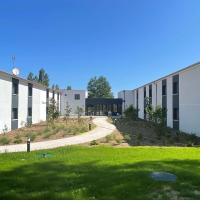 Sure Hotel by Best Western Les Portes de Montauban