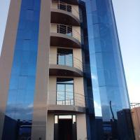 Hostal Oasis Palace, hotel en Tarija