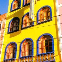Hostal Residencial George's, hotel in Copacabana
