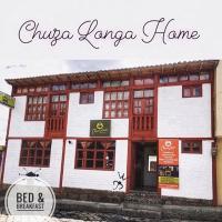 Chuza Longa Home, hotel em Guamote