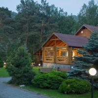Парк-отель Усадьба Саржевских
