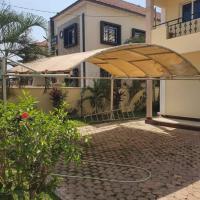 Vacay Haven Villa, hotel near Banjul International Airport - BJL, Old Yundum