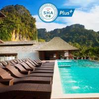 Railay Princess Resort & Spa-SHA Plus, hotel in Railay Beach
