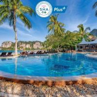 Railay Bay Resort & Spa-SHA Plus, hotel in Railay Beach