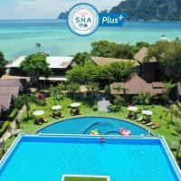 Phi Phi Andaman Legacy Resort-SHA Plus