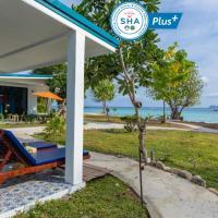 Paradise Resort Phi Phi-SHA Plus
