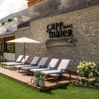 Hotel Gappmaier