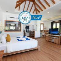 Lanta Casa Blanca - SHA Plus, hotel in Koh Lanta
